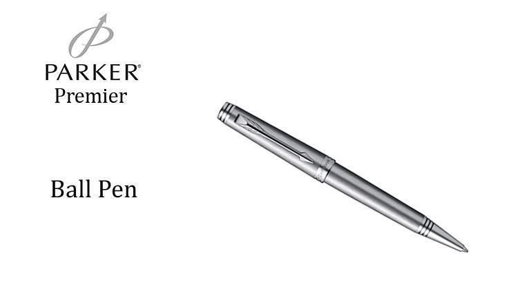 PREMIER Titanium Ball Pen