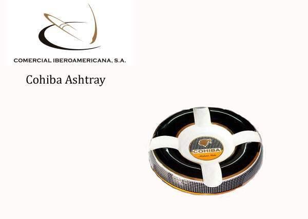 CDH – COHIBA Classic Ashtray