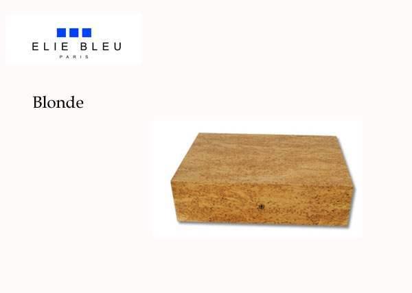 Elie Bleu Blonde
