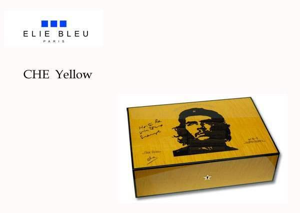 CHE Yellow