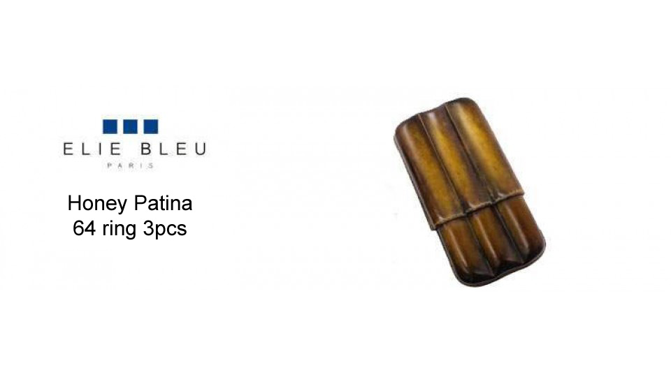 HONEY Patina – 3pcs, 64 ring