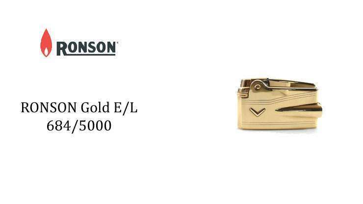 Ronson E/L 684/5000
