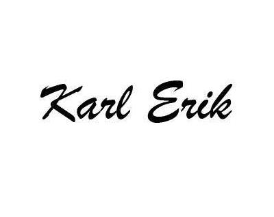 Karl Erik Pipes